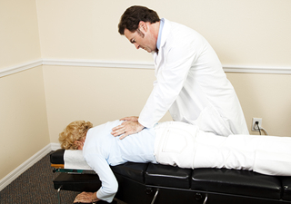 Poor Health & How Chiropractic Can Help